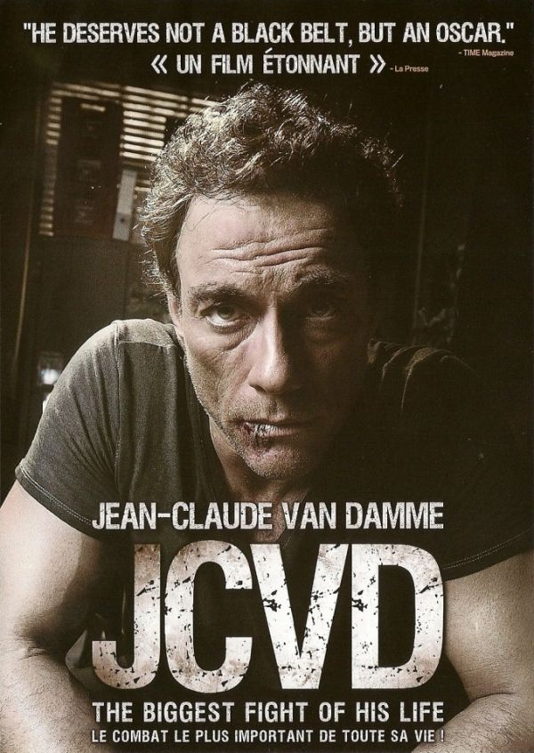jean-claude van damme david weeks zani  9.j