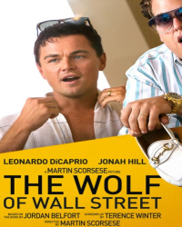 The Wolf of Wall Street 2.