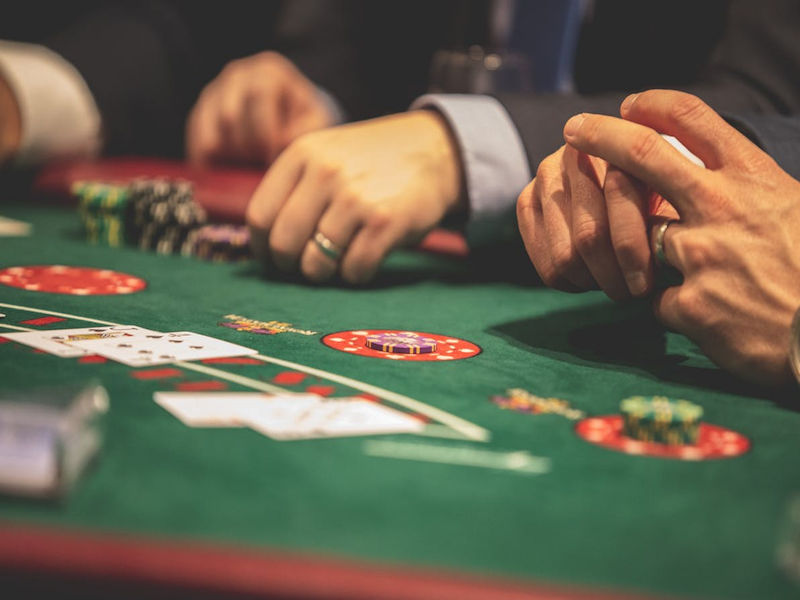 Where to Play Blackjack in Video Games