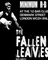 The Fallen Leaves 2