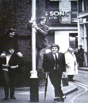 /The Kinks - Soho
