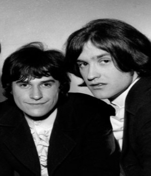 The Kinks Dave-Ray - Davies 1