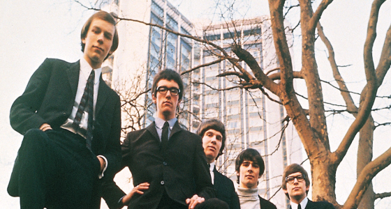 The Zombies 1.j