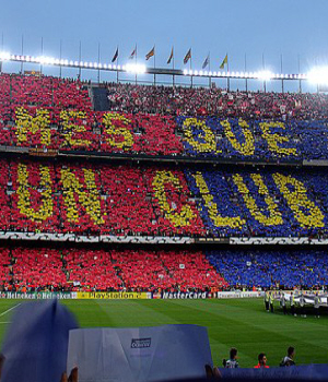More Than Barca 1