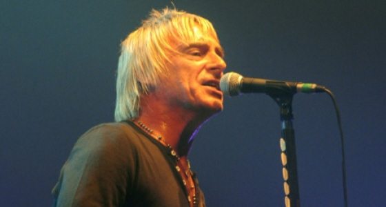 Paul Weller Southampton Guildhall.j