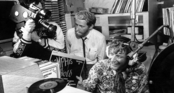 Pirate Radio Stations sixties 1.