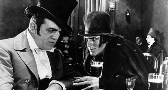 Dr Jekyll and Mr Hyde 19201