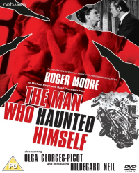 The Man Who Haunted Himself 2