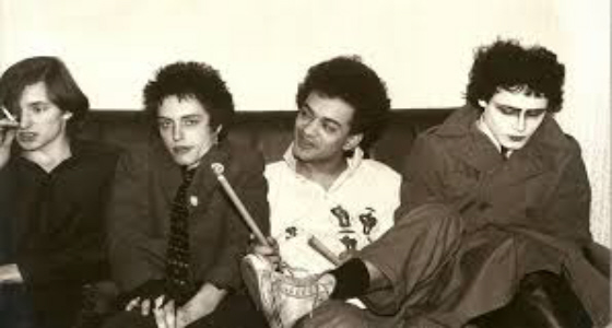 Dave Barbarossa - adam and the ants.33