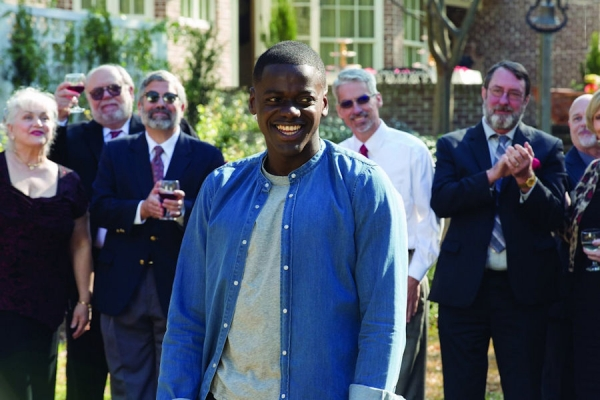'Get Out' Written and Directed by Jordan Peele Reviewed