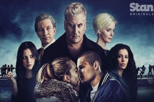 Romper Stomper – The Film and TV Series Revised on ZANI