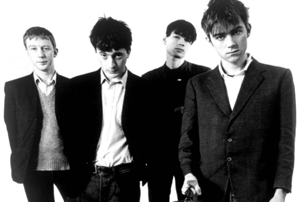 No Distance Left To Run - A Film About Blur 2009
