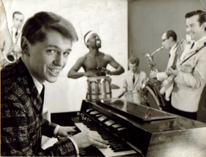 A  Brief Biography of Georgie Fame on ZANI