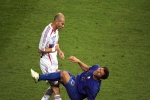 50 Most Shocking Moments in World Cup History