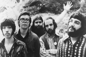 A Short Biog of Canned Heat