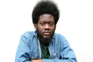 Michael Kiwanuka, Liverpool Philharmonic Hall, Saturday 21st October 2017 – Live Review