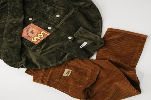 Corduroy: A Short History on the Fabric that can draw a line between Style and Fashion.