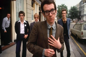 Elvis Costello and The Attractions (1977 - 1986)