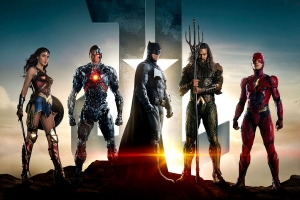 Justice League Reviewed on ZANI