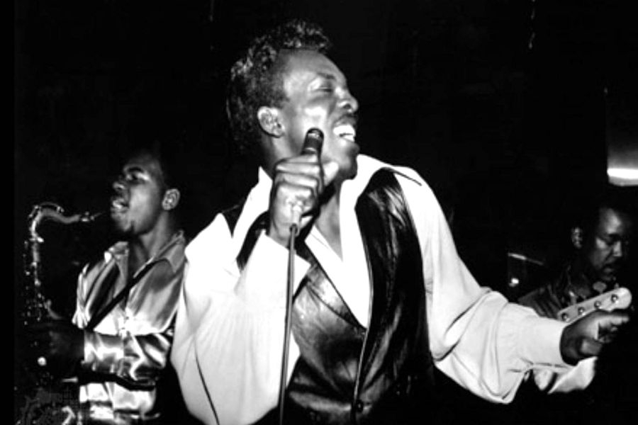 In The Midnight Hour – The Life & Soul of Wilson Pickett By Tony Fletcher Reviewed