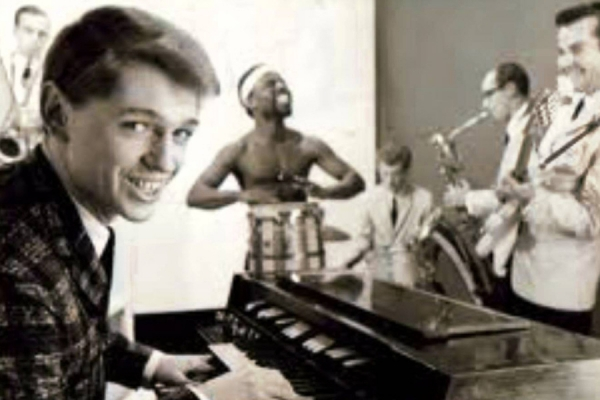 Georgie Fame & The Blue Flames Part Three of Three