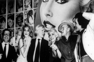 Studio 54 | Behind The Scenes