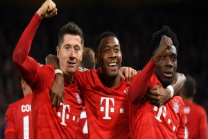 Bayern Munich: Why It's Too Soon to Talk of a Football Power Shift