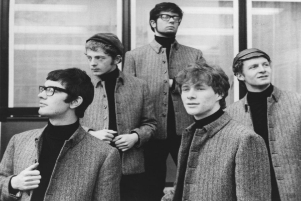 A Brief History of Manfred Mann