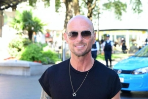 The Screaming Never Ended- Luke Goss Chats with ZANI