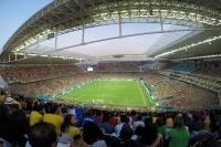 FIFA World Cup – A League unto Itself