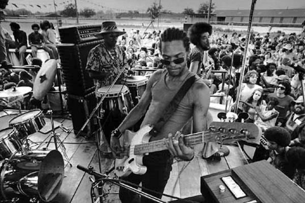 A Short History of The Meters