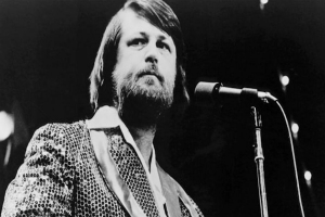 ZANI's Video of The Week - Brian Wilson • 1976 Full Interview (The Beach Boys)