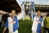 Remembering Blackburn Rovers' Title Win Of 1994/95