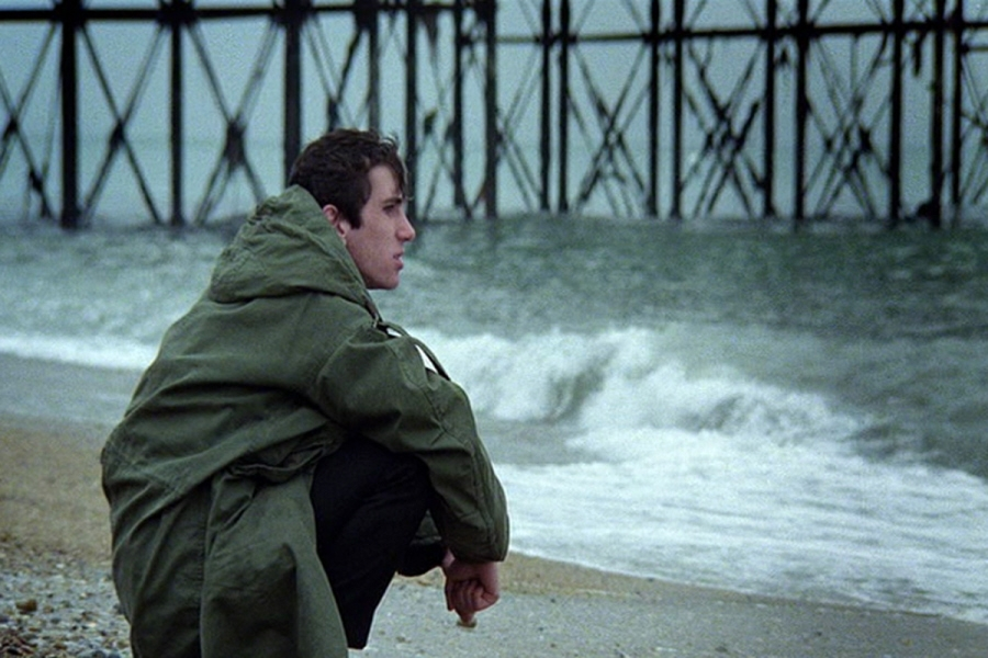 Quadrophenia's Lost Mod The Story Of London Mod Barry Prior