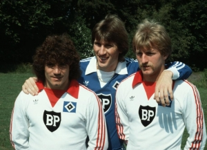 SV Hamburg and VfB Stuttgart: Back in the Day Part One of Two