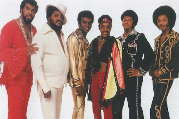 Video of The Week - The Isley Brothers  on Soul Train 1974 - Full Performance