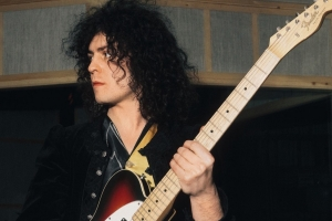 A Short History of Marc Bolan (1947 - 1977) (T.Rex)