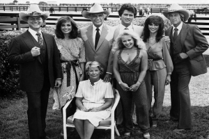Dallas Season One: Reviewed on ZANI