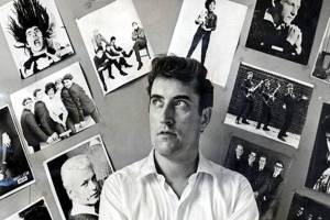 The Strange Story of Joe Meek