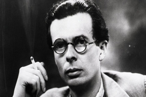 Aldous Huxley interviewed by Mike Wallace : 1958