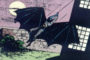 Batman & Bill: Reviewed