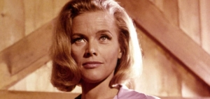 The Boots have Stopped Walking. Honor Blackman 1924 – 2020