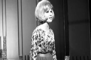 A Short Bio of Dusty Springfield (1939 – 1999)