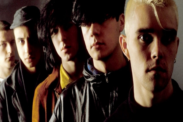 The Stone Roses ● 15th August 1985 ● Live at The Hacienda, Manchester