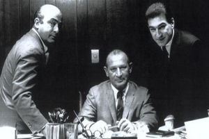 A Potted History of Chess (& Checker) Records on ZANI