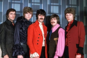 A Short Biog of The Moody Blues