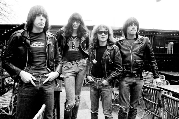 The Ramones – The True Story (Full Music Documentary)