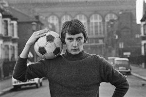 Former Chelsea, Stoke City, Arsenal and Seattle Sounders Legend Alan Hudson talks to ZANI