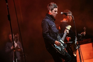 It's Good to be Free - Noel Gallagher's High Flying Birds, London  Palladium